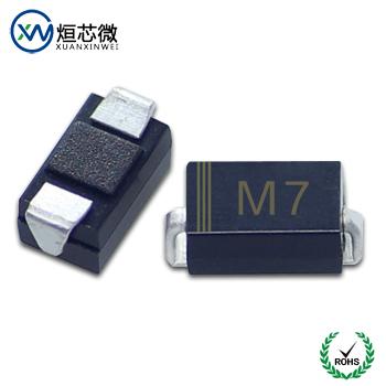 M7二极管