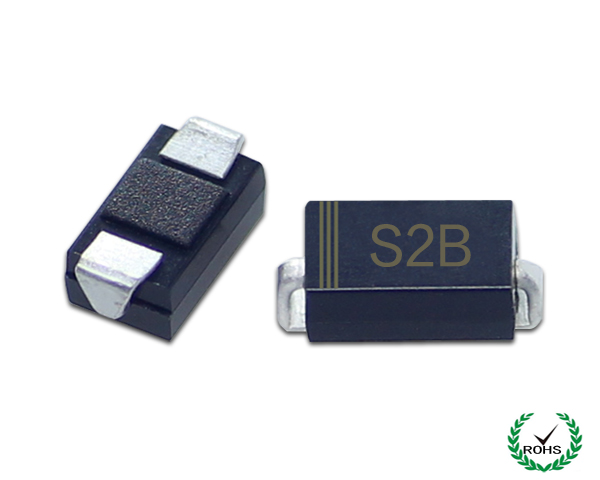 S2B二极管参数