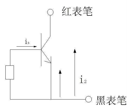 NPN三极管,三极管管脚