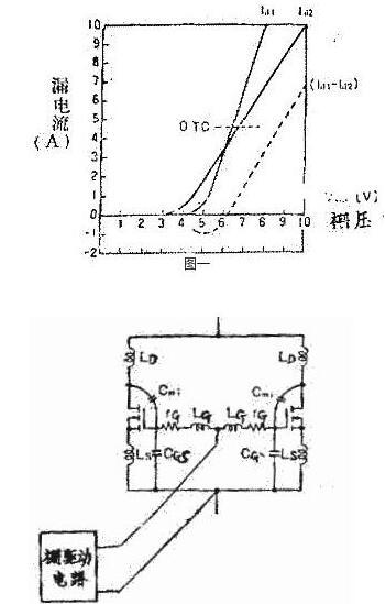 大电流场效应管型号