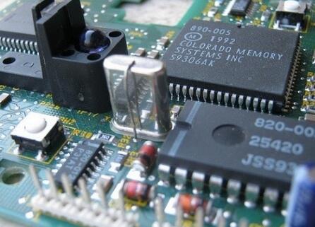 IC集成电路好坏判断方法