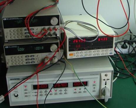 开关电源测试