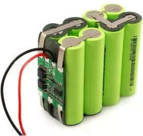 锂电池保护
