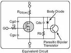 mos管驱动电路设计