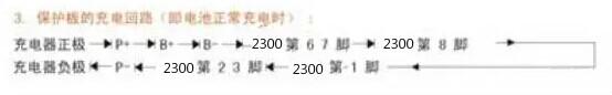 2300mos管
