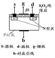 锂电池保护板电路图