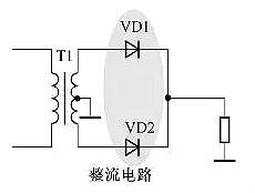 二极管在电路中的作用