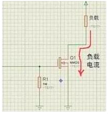 MOS管,MOS管小电流