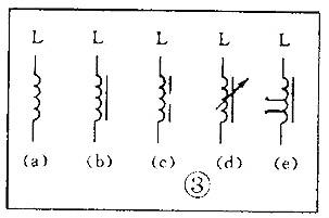 电子元器件符号
