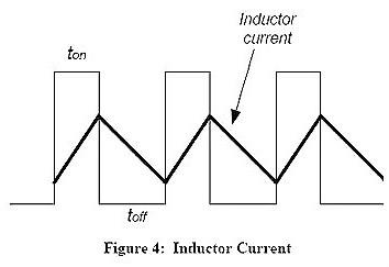 二极管升压电路