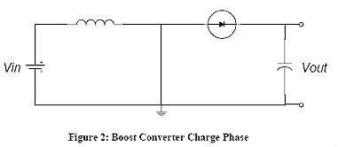 升压电路原理