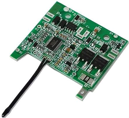 锂电池保护板,锂电池保护板不良分析