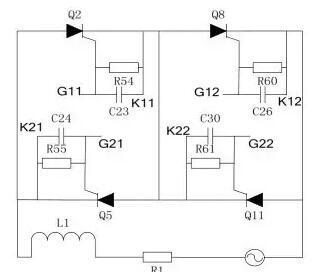 大功率mos管驱动芯片