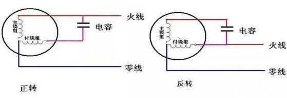 380V电机如何转接成220V