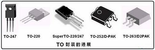 TO-220封装