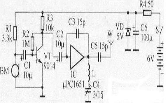 三步看懂电路图