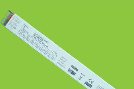 电子镇流器接线图,电子镇流器