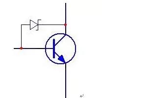肖特基二极管与TVS管