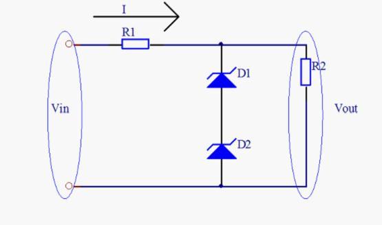 贴片型稳压二极管