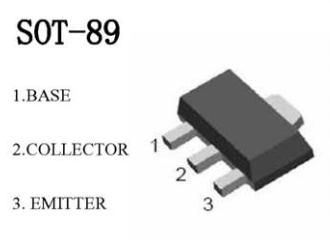 8050封装图