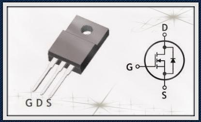 怎么正确选取MOS管使用方法