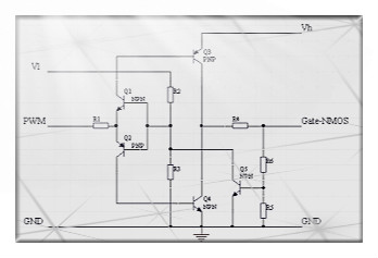 mos管电子电路