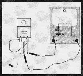 MOS管跨导测试