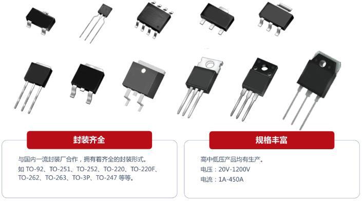 LED开关损耗和功率MOS管