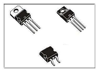 集成电路中的单片电阻器