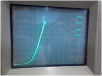 二极管抗压力测试