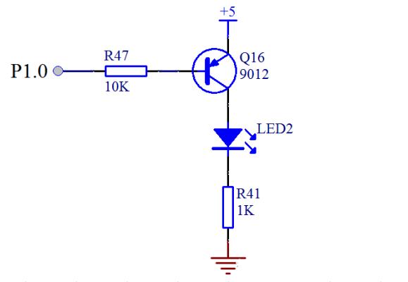 三极管怎么应用图解