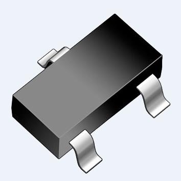 如何区分贴片三极管与MOS管