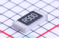 R500贴片电阻