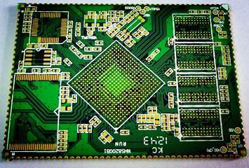 IC集成电路的工作原理