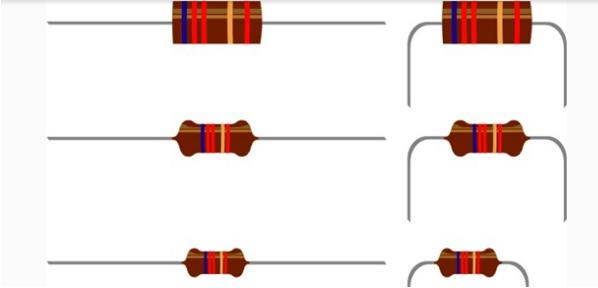 电阻的计算公式