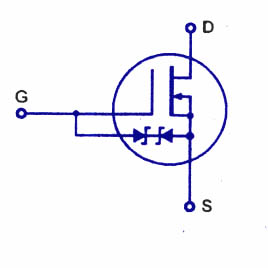 MOSFET与JFET比较