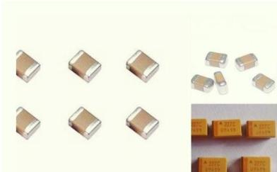 贴片电阻电容