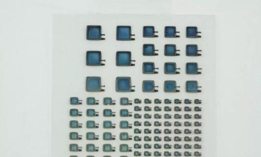 电子元器件电容技术