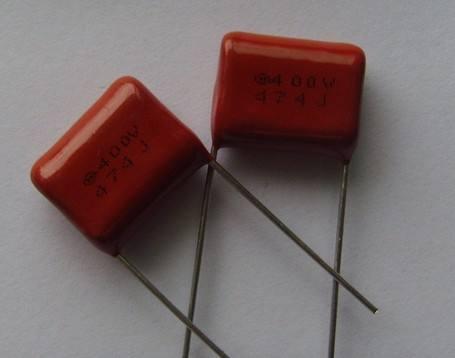 瓷片电容和电解电容