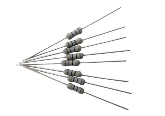 电阻的分类