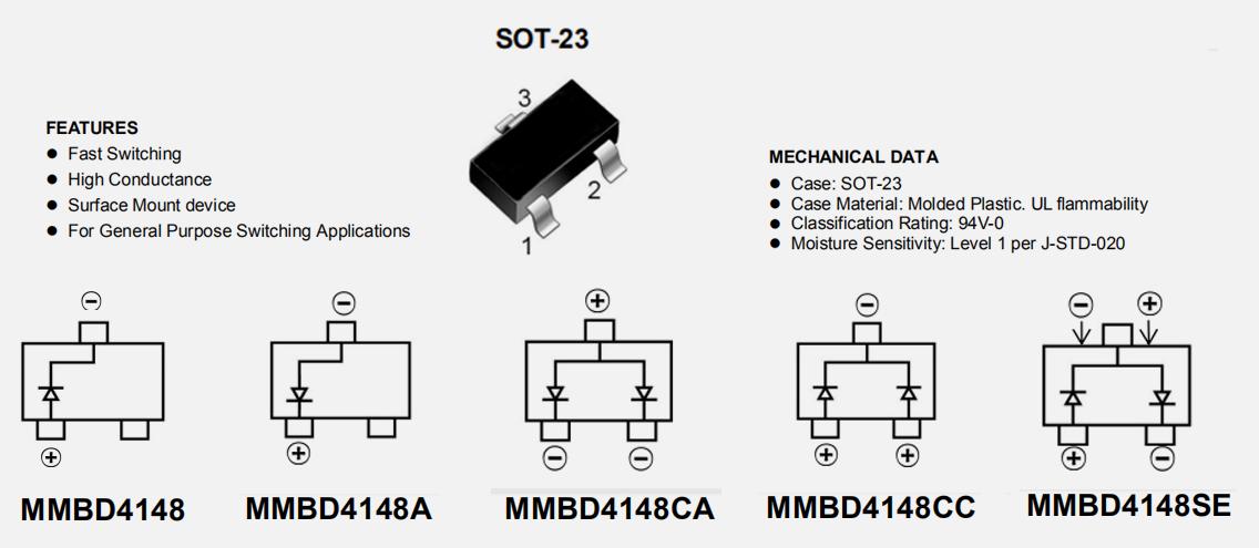 MMBD4148