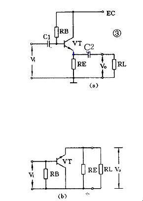 功率放大器电路图
