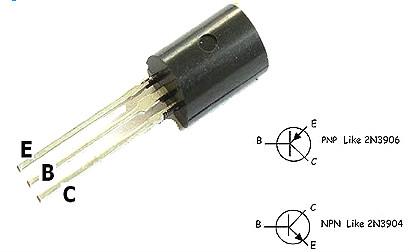 晶体管,场效应晶体管
