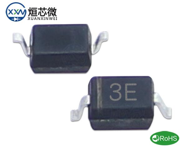 MM3Z62稳压二极管参数-MM3Z62参数